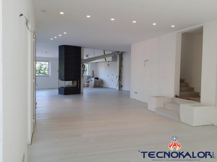 Vuoi il comfort di un impianto radiante senza rinunciare al tuo pavimento?